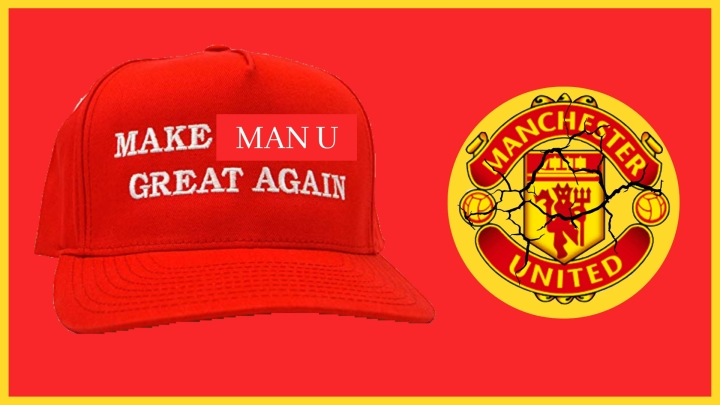 Making Manchester United GreatAgain